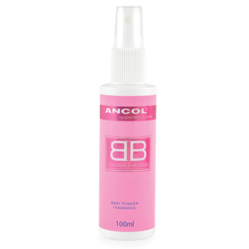 Ancol BB Dog Cologne